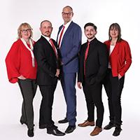 SV Sparkassenversicherung Team Weilimdorf