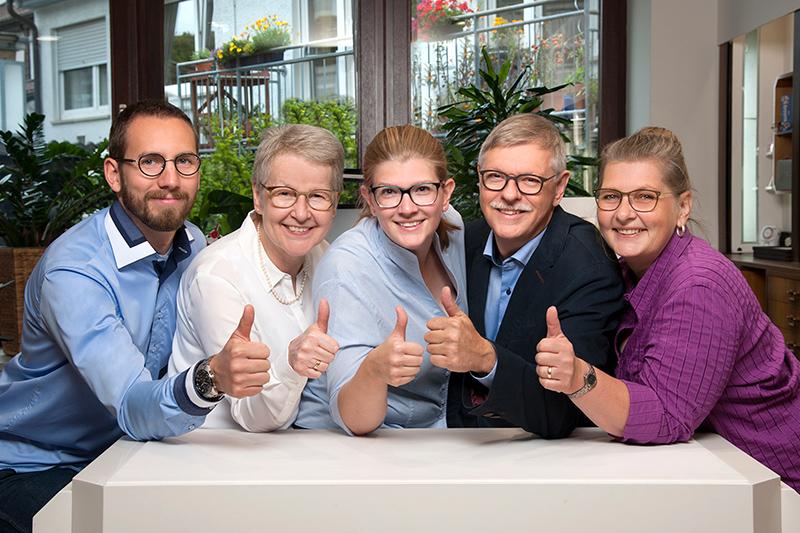 ed8eec16b131 Augenoptik SCHILL ist in Weilimdorf ein Begriff für gutes Sehen. Gemeinsam  führen die Eheleute Bertram und Helga Schill den 1961 von der Familie ...