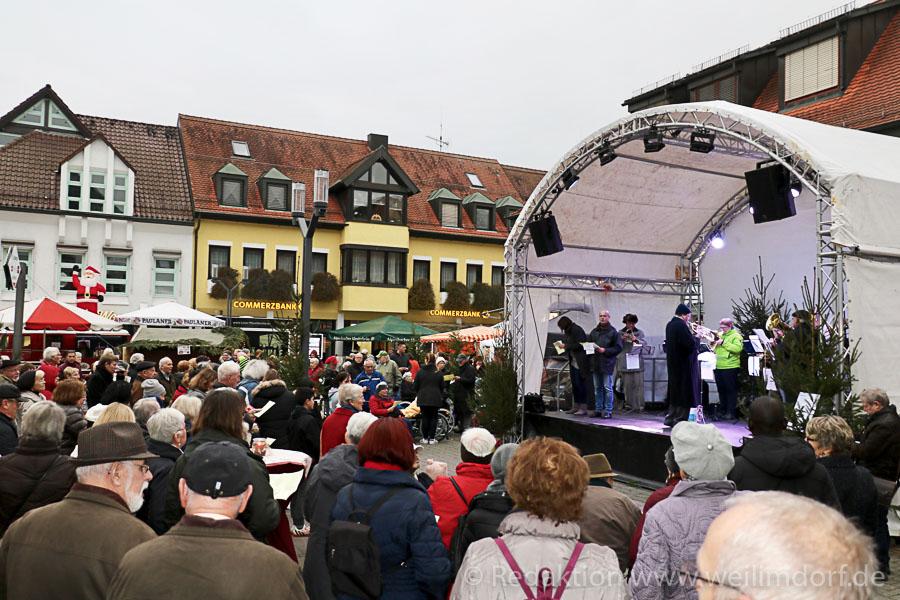 Wann Beginnt Der Weihnachtsmarkt In Stuttgart.33 Weihnachtsmarkt Auf Dem Löwen Markt Stuttgart Weilimdorf