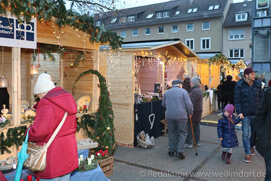 Aussteller Weihnachtsmarkt.Anmeldung Zum Weilimdorfer Weihnachtsmarkt Für Aussteller