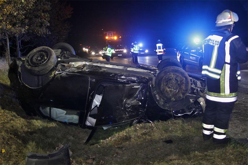 samstag unfall weilimdorf