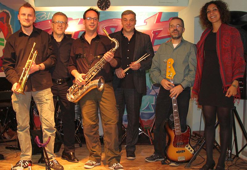 Die Mischung Macht 39 S Erneut Alter Und Moderner Jazz Bei