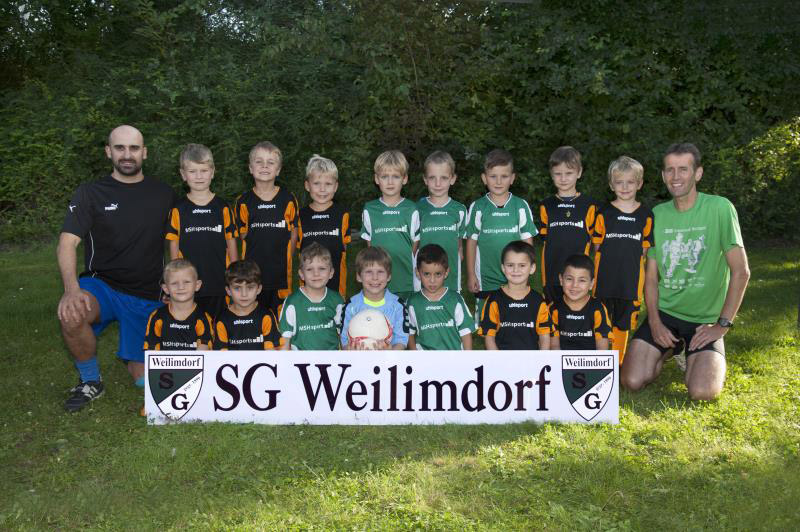 Sg Weilimdorf