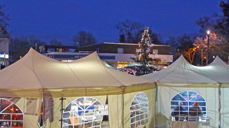 Standgebühr Weihnachtsmarkt Stuttgart.Weihnachtsmarkt Im Giebel Am 15 Dezember 2018 Stuttgart Weilimdorf