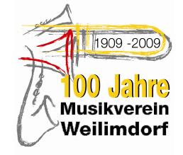 100JahreMusikvereinWeil
