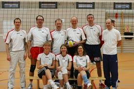 2009-Mannschaftsfoto-TSV-Volley
