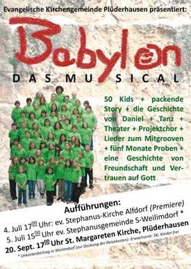 Babylon-275p