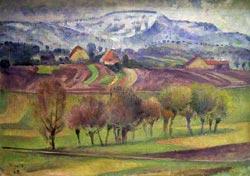 Engelberg-im-Schnee-1929-K