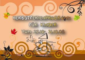 KJHherbstferien-2008
