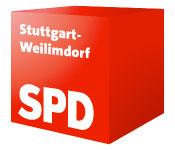 Logo_SPD-Weilimdorf