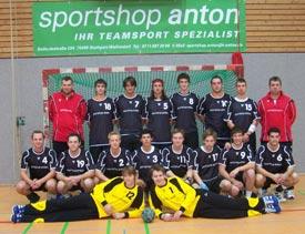 Mannschaftsfoto-Herren-Saison-2009-10-5-09-09