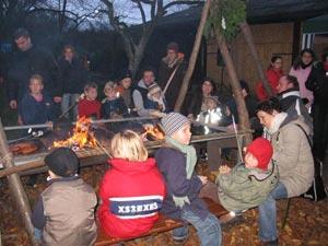 Waldweihnacht-2006