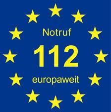 euro-notruf112