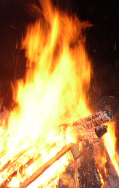 flammenFeuer