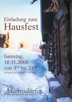 hausfest2006