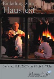 hausfest2007
