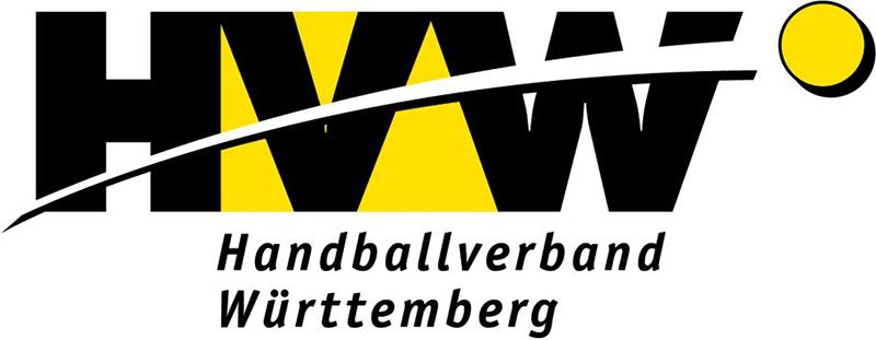 hvw-handball-logo