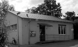 jakobusgemeindehaus