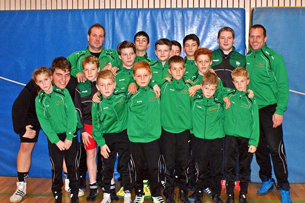 jugendmannschaft-2013_weilimdorf_ringen