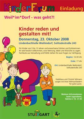 kinderforum2008