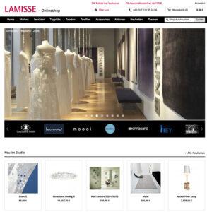lamisse-screenshot-onlineshop