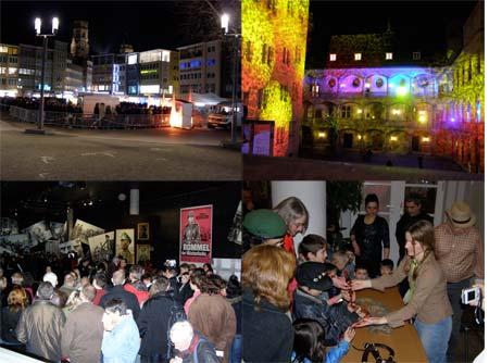 museeumsnacht2009