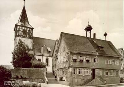 proaltweilimdorf-historisch