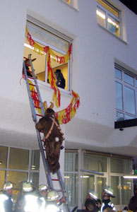 rathaussturm2008