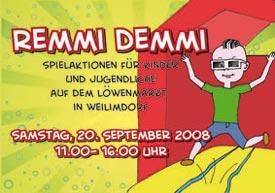 remmidemmi2008