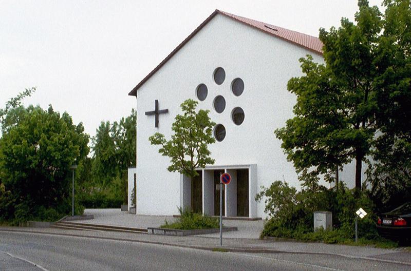 theresiakirche