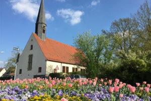 Wolfbuschkirche