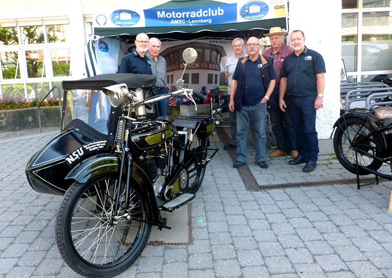 amsc-leonberg-team