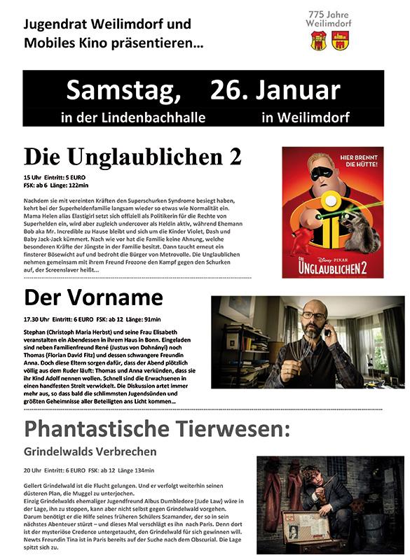 kinotag26012019
