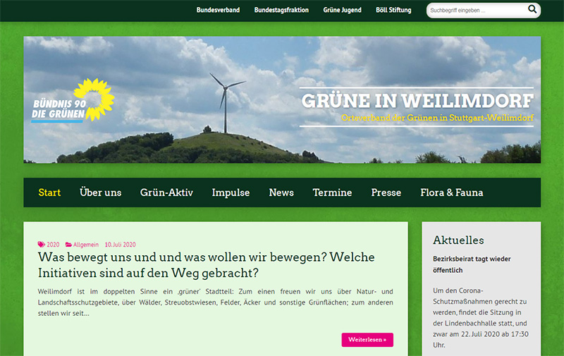 gruene-weilimdorf