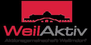 Logo WeilAktiv Aktionsgemeinschaft