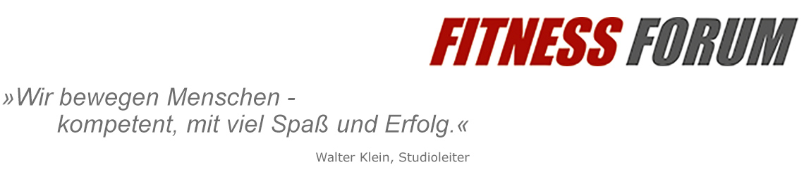 Slogan Fitness Forum