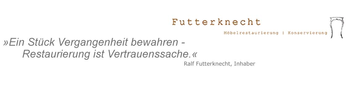 Slogan Ralf Futterknecht