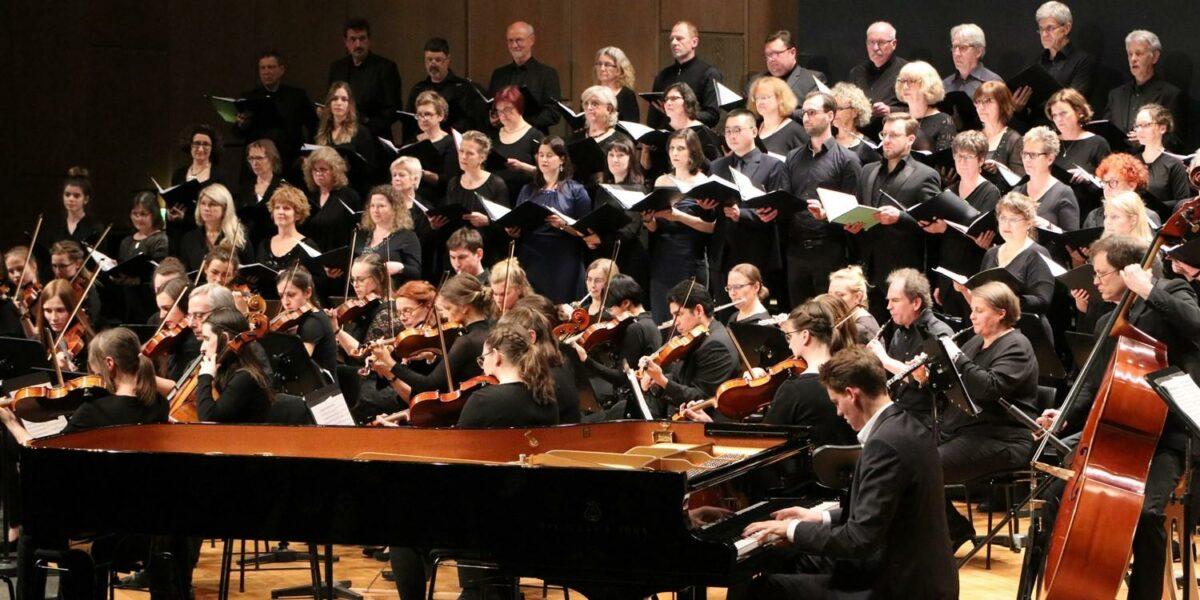 "Konzert ""Beethoven"", Liederhalle Stuttgart 2020 - Foto Hansjörg Maier"