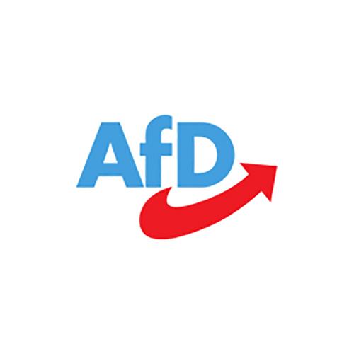 Parteilogo AfD