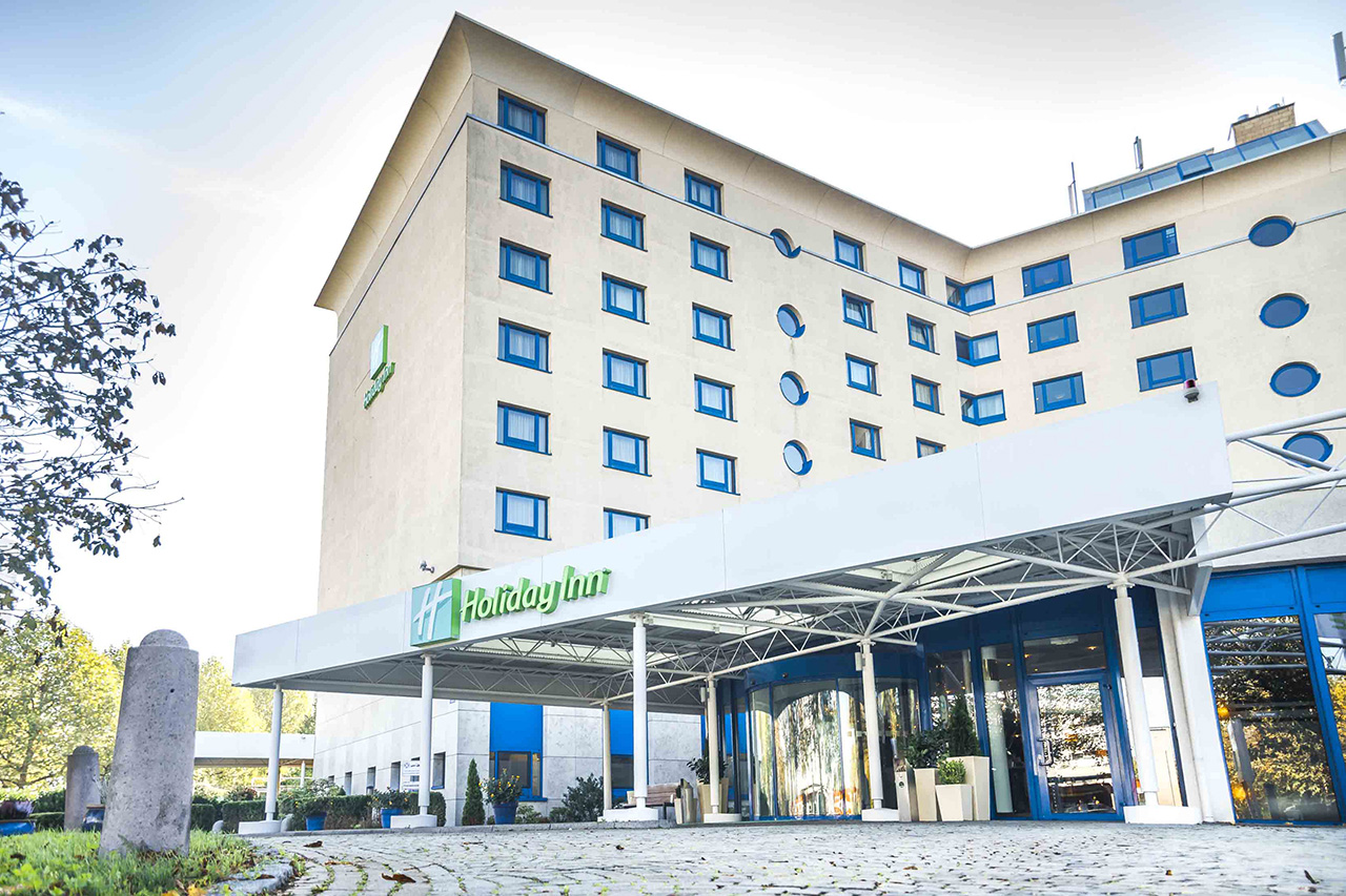 Holiday Inn Stuttgart Weilimdorf