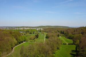 Luftbild Lindental, Blick nach Norden