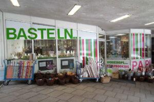Stempellädle Weilimdorf