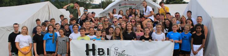 HBI Gruppenbild