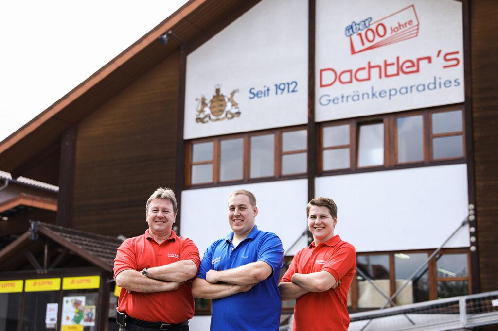 Getränke Dachtler GmbH