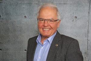 Jürgen Zeeb, Architekt