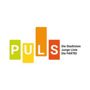 PULS Stuttgart parteilogo