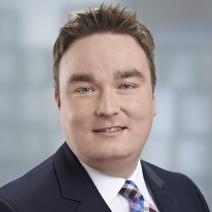 Jochen Lehmann, CDU