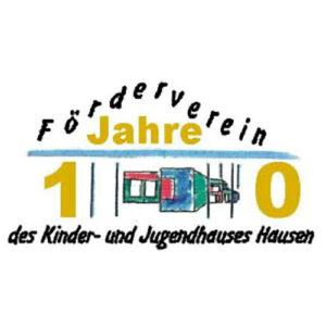 Förderverein Kinder & Jugendhaus Hausen e.V.