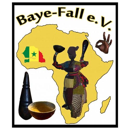 Baye-Fall e.V. Vereinslogo