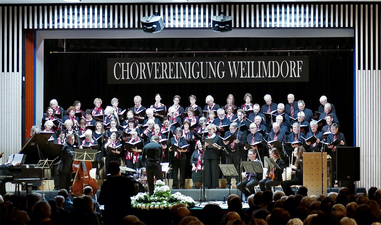 Chorvereinigung Weilimdorf e.V.